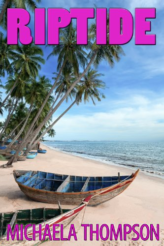Riptide: A Florida Panhandle Mystery  (#2) -