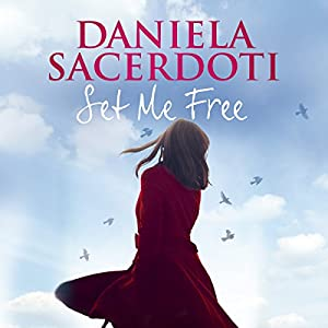 Set Me Free Audiobook