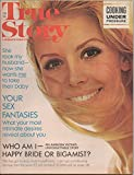 img - for True Story: A Woman's Guide to Love & Marriage, vol. 106, no. 1 (February 1972): Your Sex Fantasies; Who Am I Happy Bride or Bigamist? Amnesia Victim's Unforgettable Story book / textbook / text book