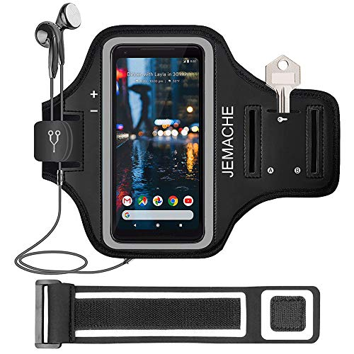 gym running/exercise/workouts armband for pixel 3