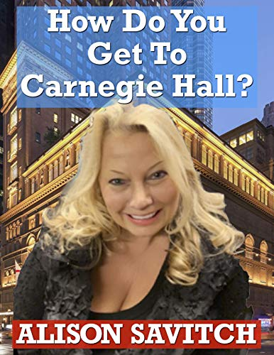 How Do You Get To Carnegie Hall?: How Martha Stewart, Ice T & Coco, Jerry from Ben & Jerry's, Dan Kennedy, Michael Gerber, Steve Larsen of Clickfunnels, Hal Elrod & more will Speak at Carnegie Hall