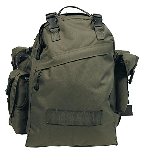 MFH Backpack Combo by Max Fuchs