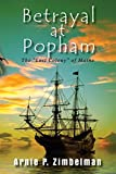 img - for Betrayal at Popham: The Lost Colony of Maine book / textbook / text book