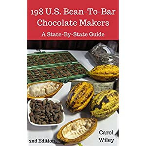 198 U.S. Bean-to-Bar Chocolate Makers: A State-By-State Guide