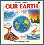 Our Earth, Craig Chisholm, 0860205827