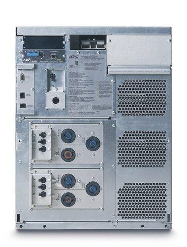 APC SYAF8KRMT Symmetra L x 8kva N+1 AC 208/240V Rackmount Frame ()