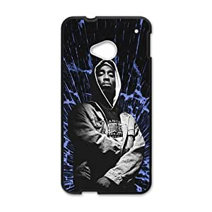 JIANADA Ball player star Cell Phone Case for HTC One M7