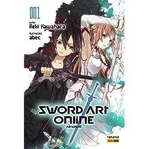 Sword Art Online. Aincrad - Volume 1