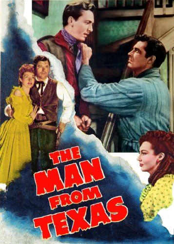 Man From Texas (1948) by