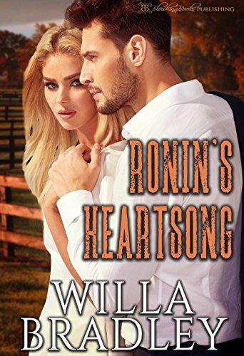 (Ronin's Heartsong (Wild At Heart Book 2))