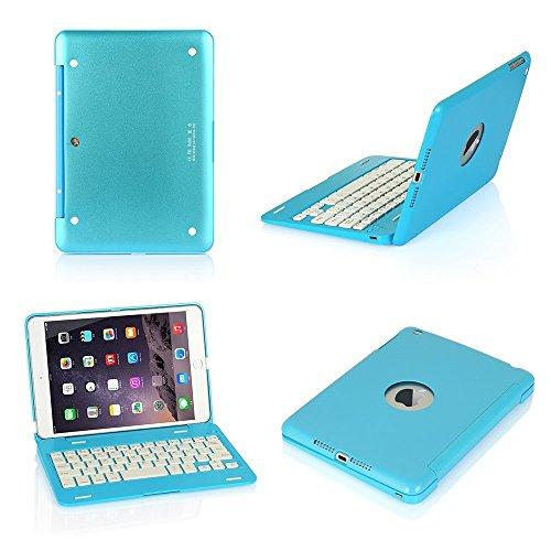 iNNEXT Portable Wireless Bluetooth Keyboard