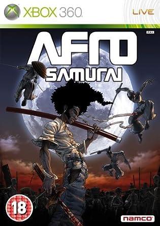 Afro Samurai by Atari: Amazon.es: Videojuegos