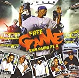 DJ Haze presents Black Wall Street Radio - Pt. 3: Free Game [Mixtape]