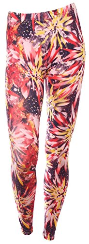 Simplicity Women Lightweight Legging Stretch product image