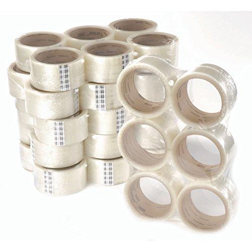 3M Tartan 369 Carton Sealing Tape, 2
