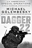 Dagger 22: U.S. Marine Corps Special Operations in Bala Murghab, Afghanistan