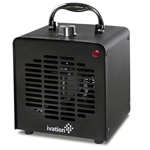 Ivation Generator Purifier Ionizer Deodorizer