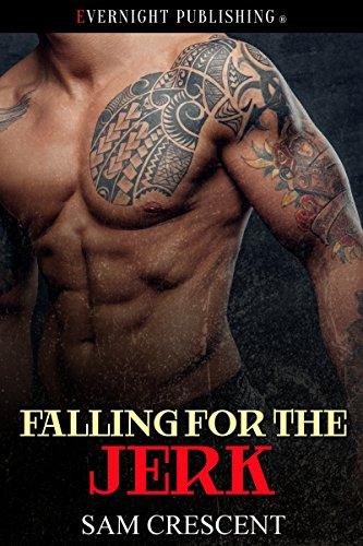 Falling for the Jerk (Falling in Love Book 2)
