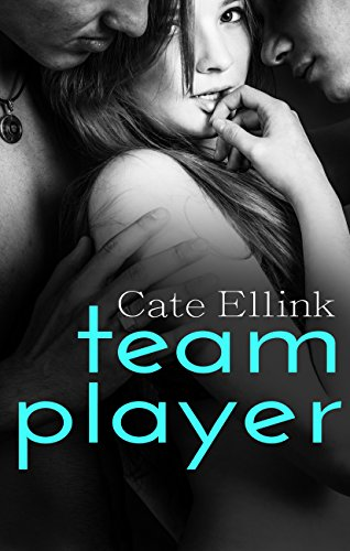 Team Player by Cate Ellink