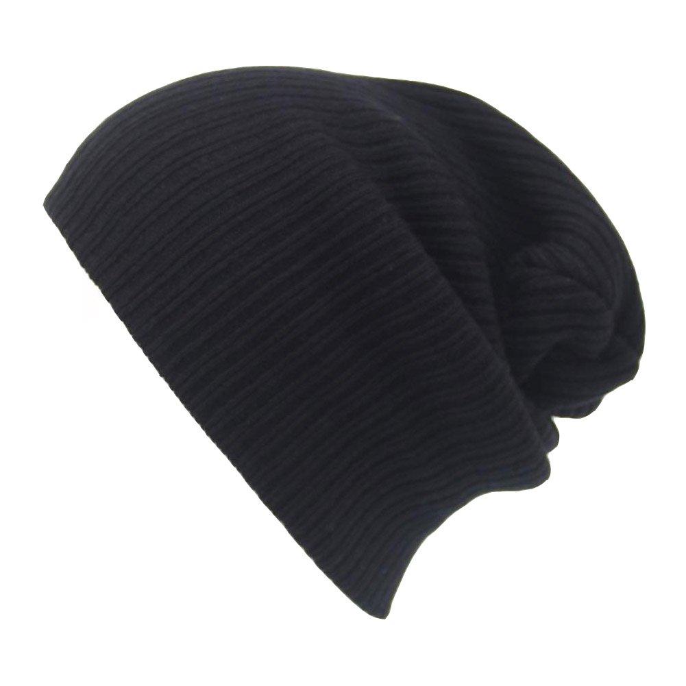Oucan HAT レディース  ブラック B078BMT242