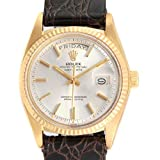 Rolex Vintage Collection Automatic-self-Wind Male Watch 1803...
