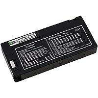 Ultralast - Panasonic PV-BP50 Equivalent Camcorder Battery
