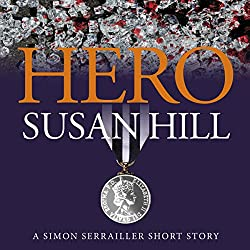 Hero: A Simon Serrailler Short Story