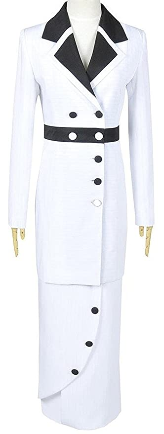 Edwardian Ladies Clothing – 1900, 1910s, Titanic Era Titanic Cosplay Rose Costume Maiden Elegant White Dress $72.90 AT vintagedancer.com