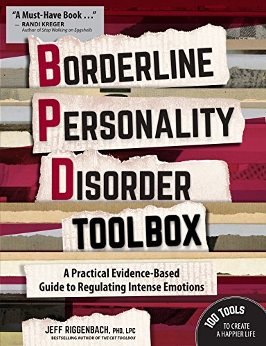 81 Best Borderline Personality Disorder Books of All Time