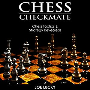 Chess Checkmate Audiobook