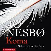Koma | Jo Nesbø