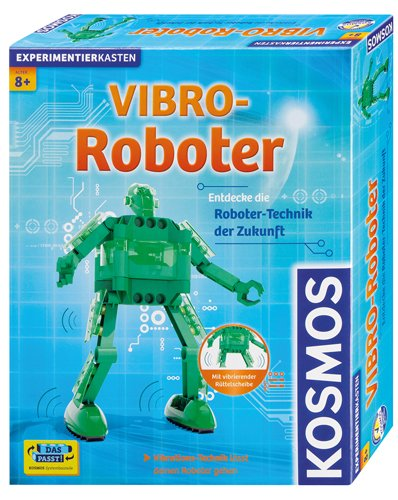 Kosmos 620332 - Vibro-Roboter