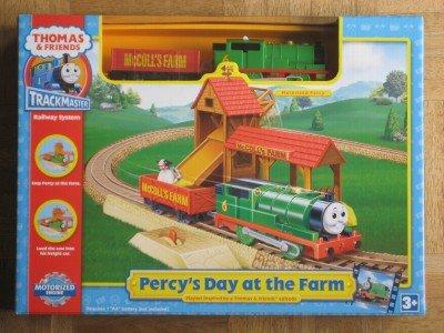 HIT Toys Company Percy8217;s Day at the Farm 64091