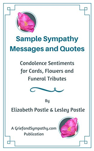 sample sympathy messages and quotes condolence sentiments for cards