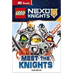 LEGO-NEXO-KNIGHTS-Meet-the-Knights-Inglese-Copertina-rigida–29-febbraio-2016