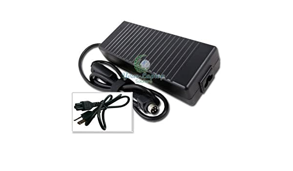 4-Pin AC-DC Adapter Charger for LOADUS SQ-15624 SQ-16824 HH10255-11001 Power PSU