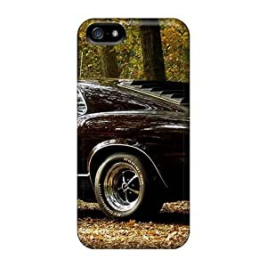 Ideal Super Stylish Case Cover For Iphone 5/5s(car), Protective Stylish Case by ruishername