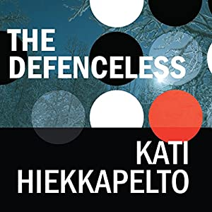 The Defenceless Audiobook