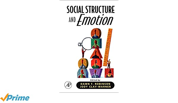 Discourse, Emotion, and Social Structure