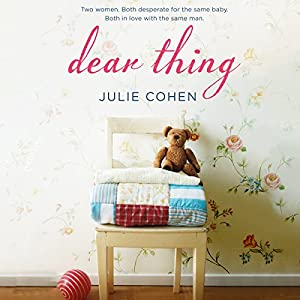 Dear Thing Audiobook