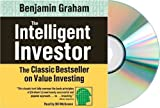img - for INTELLIGENT INVESTOR Audiobook: The Intelligent Investor CD [Abridged, Audiobook] book / textbook / text book