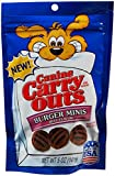 CANINE CARRY OUTS Beef Dog Snack RESEALABL ZPPR PG BG 5 OZ - 0079100523731