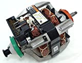 Dryer Motor & Pulley for Whirlpool, Sears, Kenmore, AP3094233, PS334287, 279787