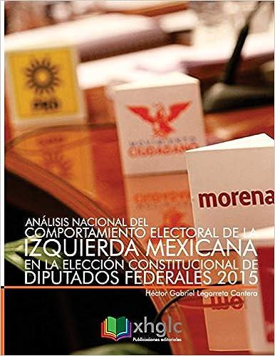 Amazon.com: Análisis nacional del comportamiento electoral ...