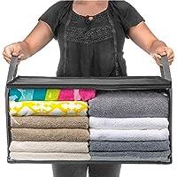 Shonlinen Foldable Storage Bag (Gray)