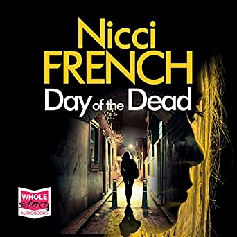 The Day of the Dead (Audio Download): Amazon co uk: Nicci