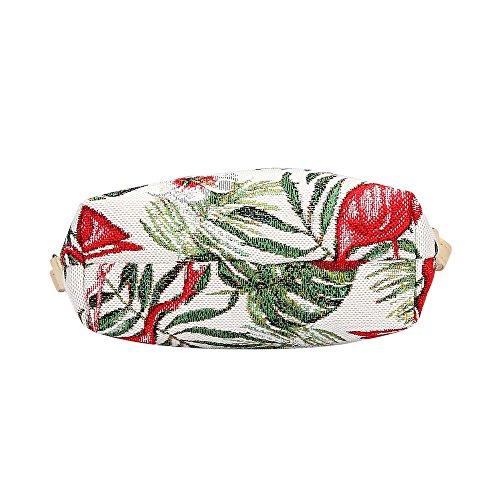 Signare tapiz bolso cartera honda Flamenco la bandolera de PPrqHwd