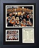 Legends Never Die 2014 San Antonio Spurs NBA