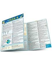 Nursing Teas Guide (Quick Study Academic)