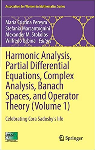 Harmonic Analysis, Partial Differential Equations and Geometric Measure Theory